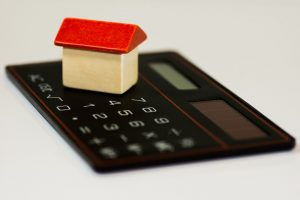 calculating a mortgage deposit